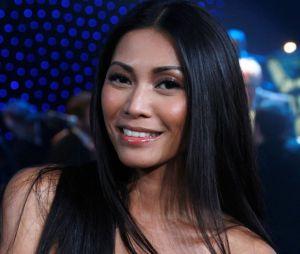 Anggun représentera la France à l'Eurovision 2012