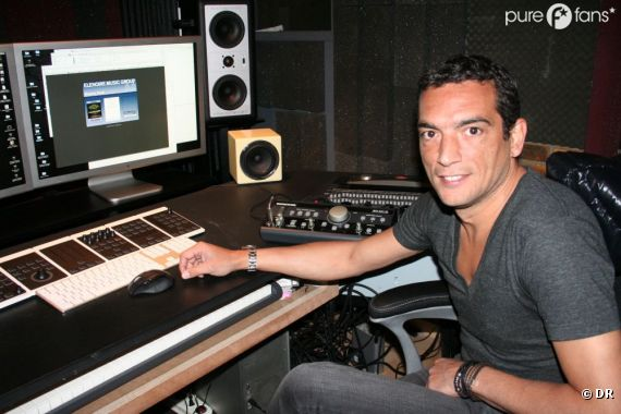 Antoine Clamaran, DJ star de la scène française !