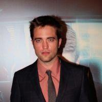 Robert Pattinson : Sa maman lui a donné un drôle de surnom...