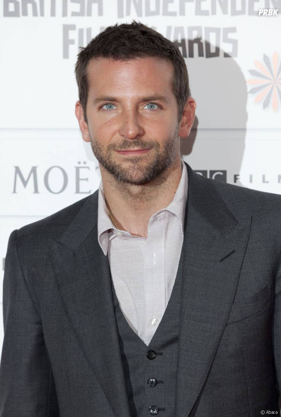Bradley Cooper toujours très hot