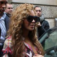 Beyoncé : voyage à Paris avec Jay-Z et Blue Ivy ! (PHOTOS)