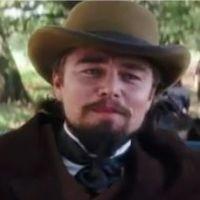 Django Unchained : Leonardo DiCaprio comme vous ne l'avez jamais vu ! (VIDEO)