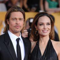 Mariage d'Angelina Jolie et Brad Pitt : George Clooney obligé de se tenir !