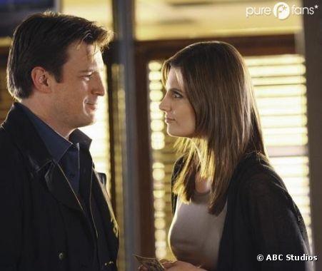 Castle et Beckett vont devoir se serrer les coudes !