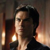 Vampire Diaries saison 4 : Damon toujours en pleine évolution (SPOILER)
