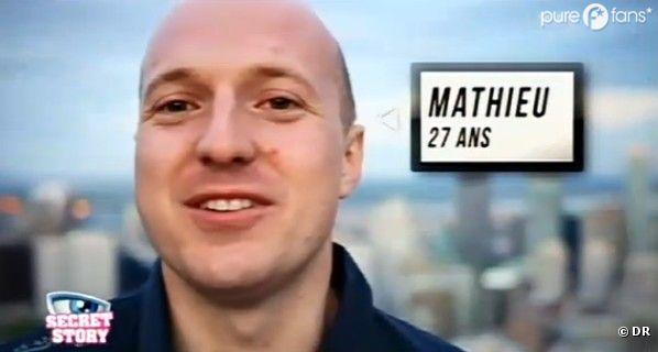 Mathieu est parti rejoindre les siens au Canada