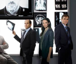 Deux nouvelles actrices pour Dr House !