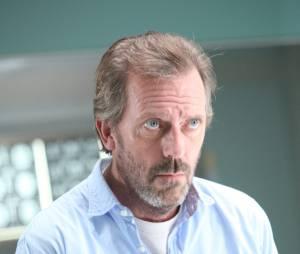 La saison 8 est la dernière de Dr House
