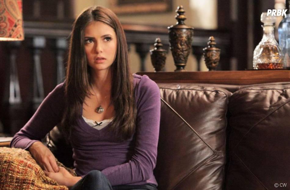 Vampire Diaries saison 4 arrive en septembre 2012