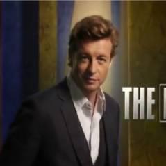 Mentalist saison 5 : première promo pour Patrick Jane ! (VIDEO)