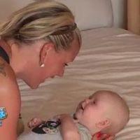 Les Anges de la télé réalité 4 : Amélie en larmes, son fils devient une star ! (PHOTOS)