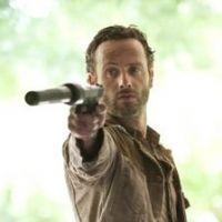 Walking Dead saison 3 : devinez qui est de retour ! (PHOTOS)