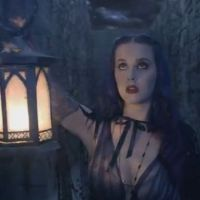 Katy Perry : Wide Awake, clip où elle cogne le prince charmant ! (VIDEO)