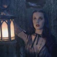 Katy Perry : Wide Awake, clip où elle cogne le prince charmant ! (VIDEO)