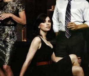Un autre Emmy pour Julianna Margulies ?