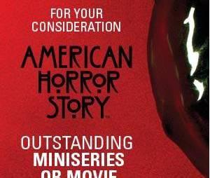 American Horror Story bientôt élue meilleur mini-série ?