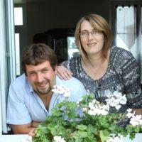 L'amour est dans le pré : Sylvain et Valérie ont franchi une étape !