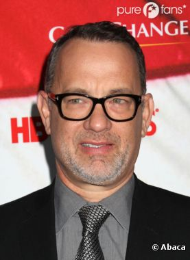Tom Hanks bientôt dans Cloud Atlas !