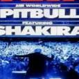 Get It Started, la nouvelle bombe de Pitbull en featuring avec Shakira