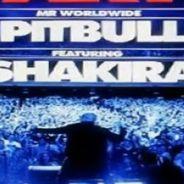 Pitbull ; Get It Started, son duo muy caliente avec Shakira