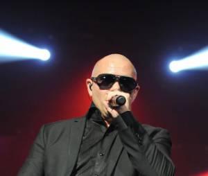 Pitbull va totalement cartonner avec son nouveau single