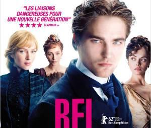 Bel Ami au cinéma le 27 juin 2012