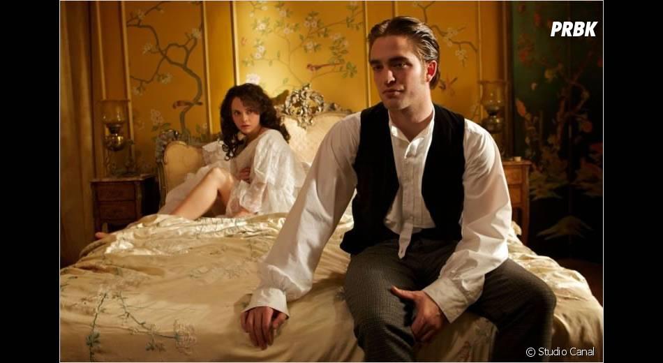 Robert Pattinson ne voulait pas changer la fin de Bel Ami