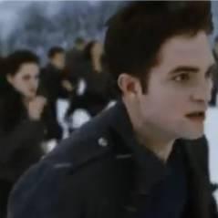 Twilight 5 : la bande annonce VF ? Elle est enfin là !