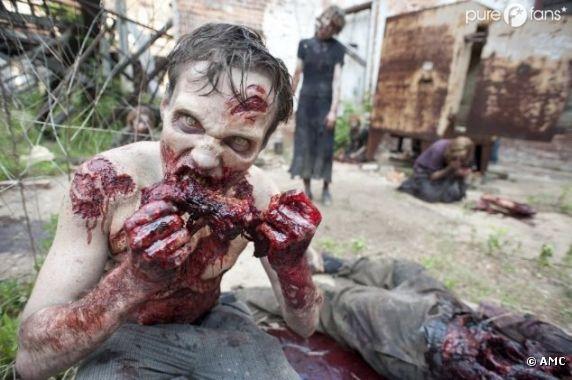 Un retour pour la saison 3 de Walking Dead ?