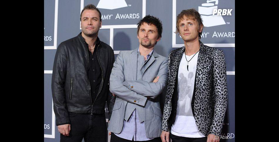 Muse nous livre un titre épique avec Survival
