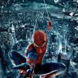 The Amazing Spider-Man sort au cinéma ce mercredi 4 juillet