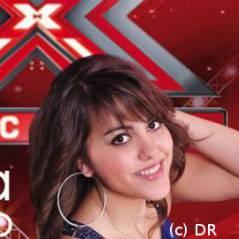 Marina d'Amico de X-Factor : bientôt reine des charts grâce à ses fans !