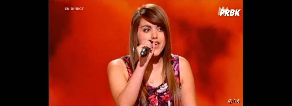 Marina, super talentueuse