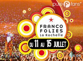 Les Francofolies 2012 ont lieu du 11 au 15 juillet
