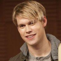 Glee saison 4 : Chord Overstreet de retour en tant que régulier ? (SPOILER)