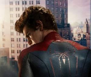 The Amazing Spider-Man fait moins bien que les précédents volets
