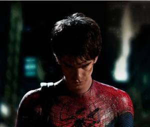The Amazing Spider-Man, score un peu en berne pour le super-héros !