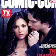 The Vampire Diaries saison 4 : Damon ou Stefan ? Elena toujours indécise pour TV Guide ! (PHOTOS)
