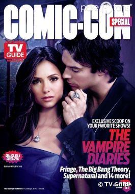 Damon ou Stefan, Elena hésite toujours !