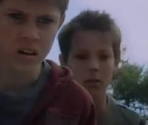 Louis dans un téléfilm en 2006