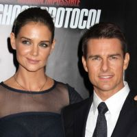 Katie Holmes et Tom Cruise : divorce rapide et accord secret...