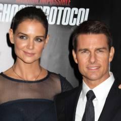 Katie Holmes et Tom Cruise : divorce rapide et accord secret...