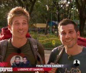 Les frères belges nous auront bien fait rire ! On the road again !!!!