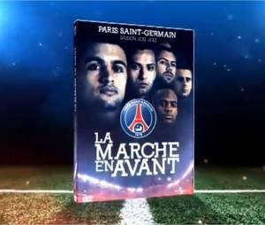 Revivez les grands moments du DVD de la Marche en Avant parisienne