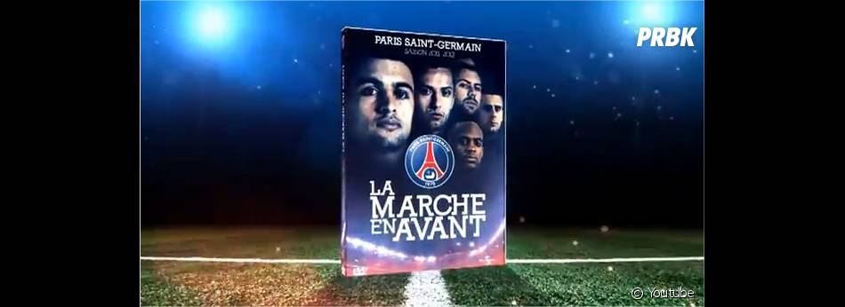 Revivez les grands moments du DVD de la Marche en Avant parisienne