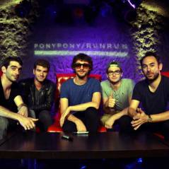 PONY PONY RUN RUN : retour sur leur Purefans Session mythique ! (PHOTOS)