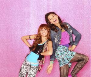 Shake It Up également renouvelée par Disney Channel