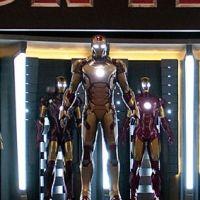 Iron Man 3 : pas de Hulk mais un nouveau costume et un nouveau méchant !