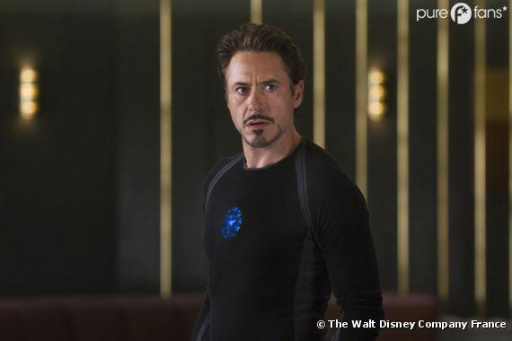 Les premiers secrets sur Iron Man 3 dévoilés !