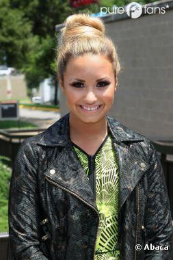 Demi Lovato est accusée de faire n'importe quoi !